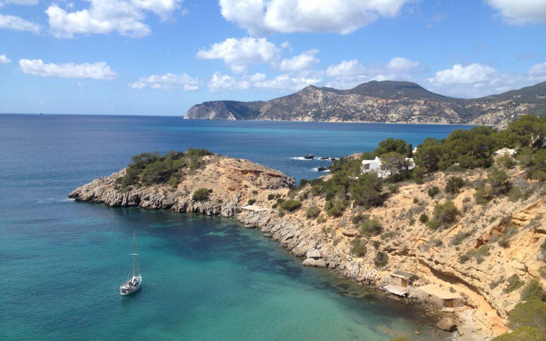 Een weekje op Ibiza