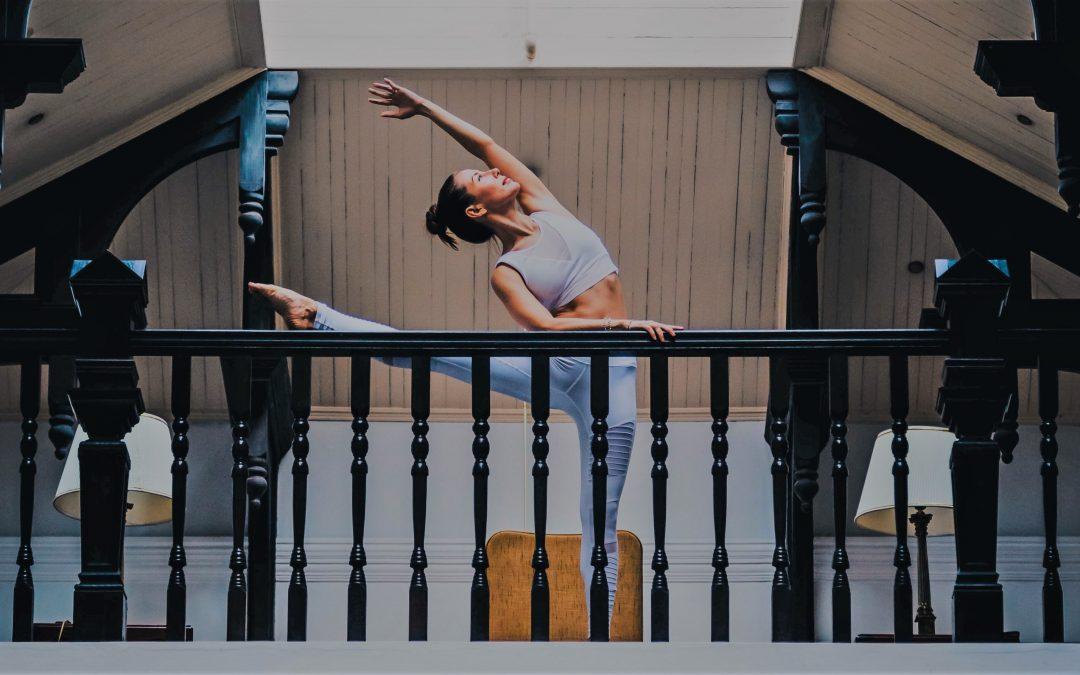 30 oktober '19: Online Masterclass het Achtvoudig pad van yoga