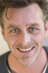 Tom Peters, acupuncturist en fysiotherapeut in Utrecht en Amsterdam