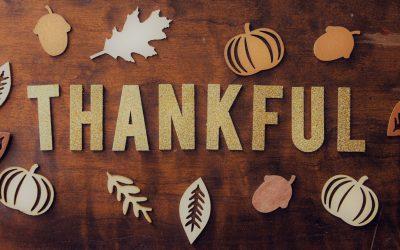 Hoe dankbaarheid je levensvreugde vergroot