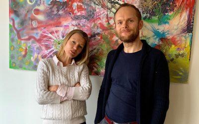 When the moon is in the 7th house… in gesprek met Sjoerd Bijleveld