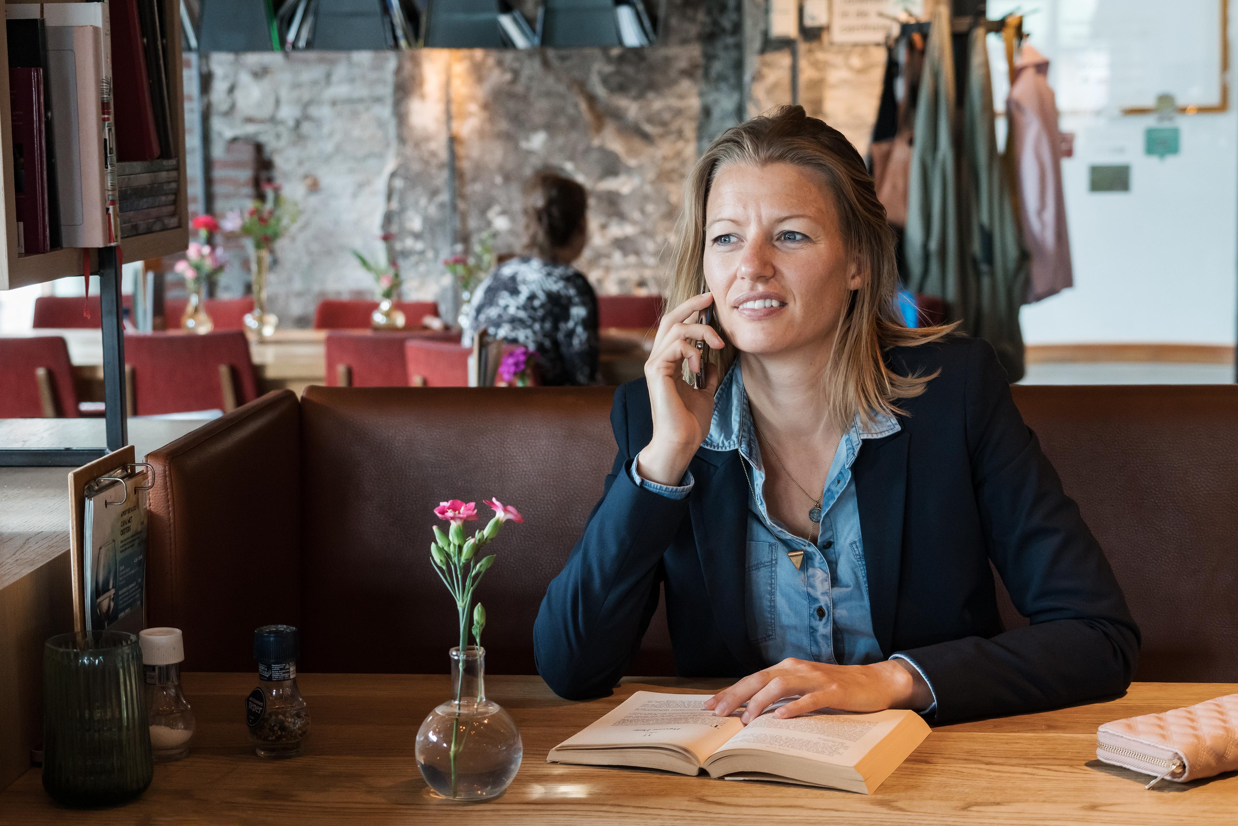 Irene van Gent - Wat is jouw verhaal?