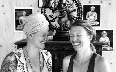Een ode aan Kundalini Yoga