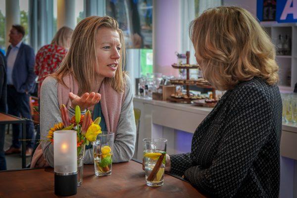 inspiratiesessie met Irene van Gent, ondernemerschap, nieuwe stap, groei, uitdaging