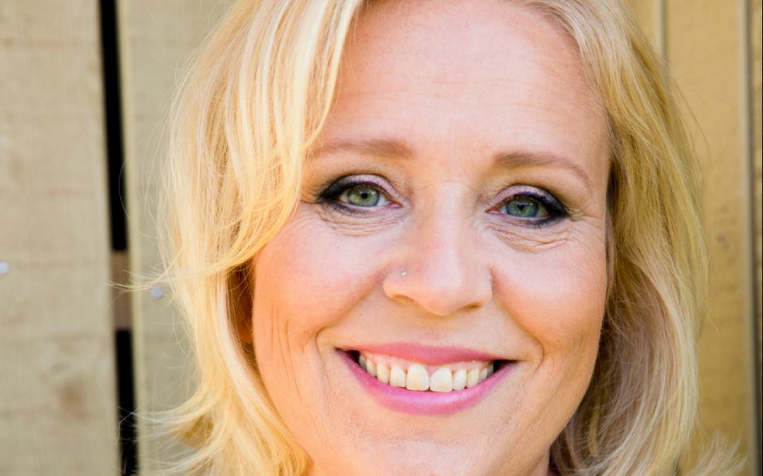 Episode #20 hooggevoeligheid en ondernemerschap, in gesprek met Jolanda Hoogkamer