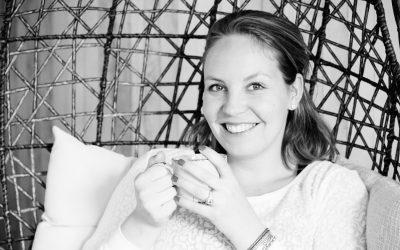 Episode #2 volg je eigen weg als ondernemer en moeder, in gesprek met Marjan van de Bult
