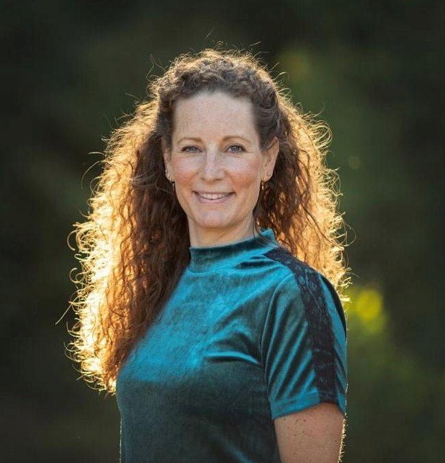 Kirsten Nijhuis 5D geneeskunde is de toekomst