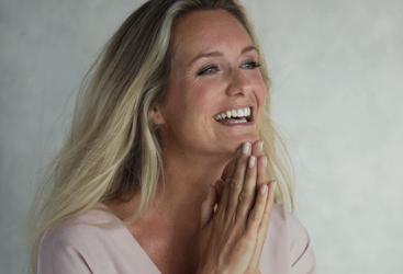 Episode #24 leven in vrijheid, in gesprek met Myrna van Kemenade
