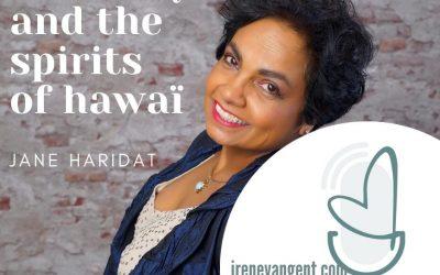 #35 Jane Haridat over seksualiteit en de spirits van Hawaï